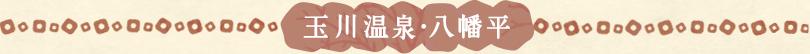 玉川温泉・八幡平